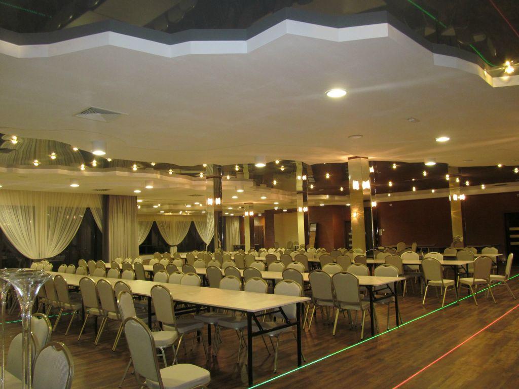 Restauracje i hotele